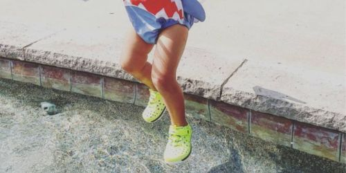 Stride Rite Kids Shoes as Low as $8.99 Shipped at Kohl's (Regularly $35)
