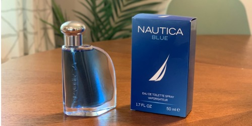 $5 PayPal Rebate Offer with Nautica or Stetson Men's Fragrance Purchase (Father's Day Gift Idea)
