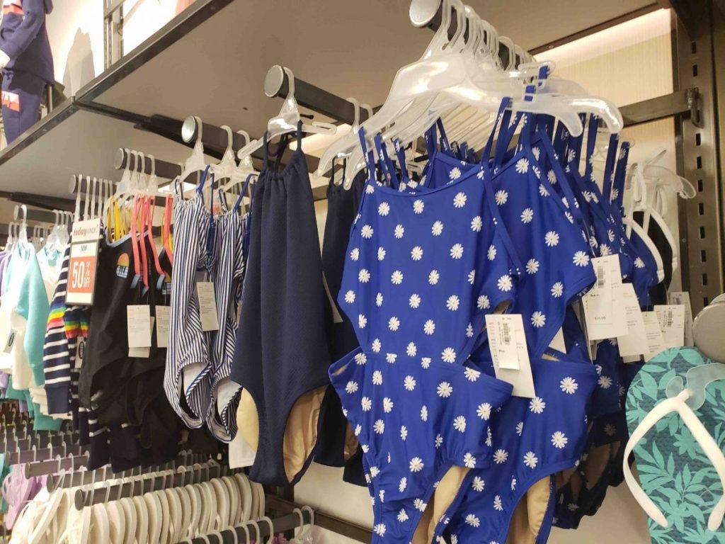 Old Navy Girls Swimwear