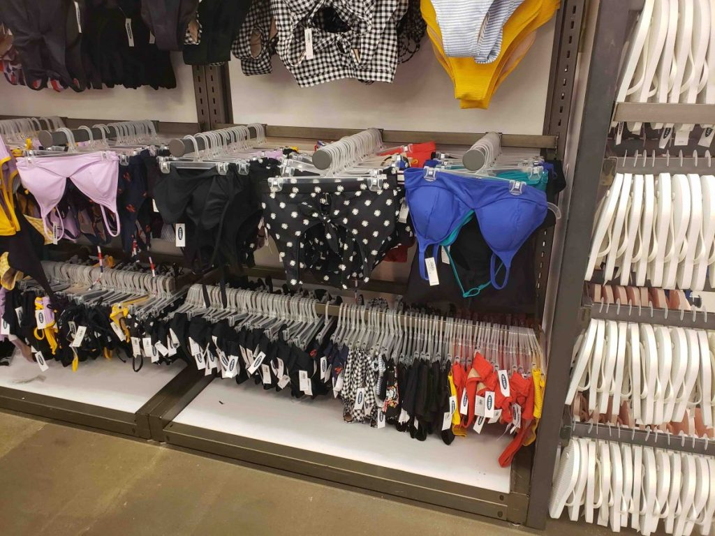women's swimsuits at old navy