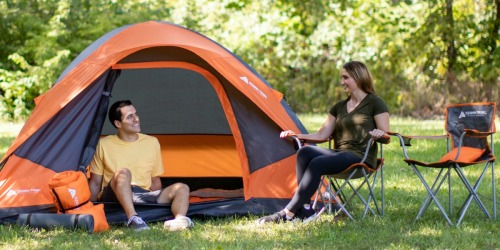 Ozark Trail 22-Piece Camping Set Only $88.92 Shipped (Regularly $149) & More