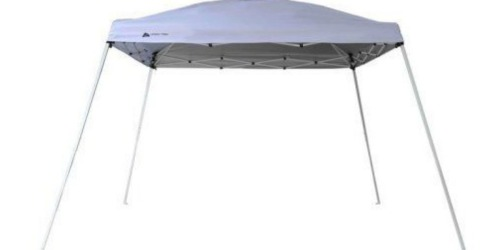 Ozark Trail 12×12 Canopy Only $43 Shipped (Regularly $74)