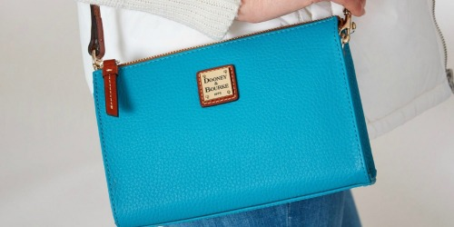 Dooney & Bourke Handbags Only $99 Shipped (Regularly up to $258)