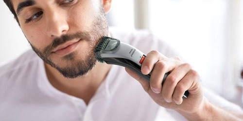 Philips Norelco Men's Beard Trimmer Only $19.99 at Target (Regularly $40)