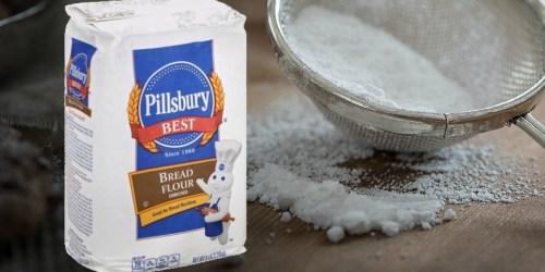 PIllsbury Recalls Almost 37,000 Bags of Bread Flour Over E. coli Concerns