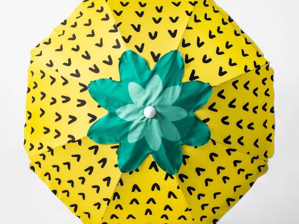 Pineapple Patio Umbrella