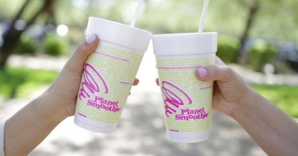national smoothie day smoothie king