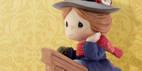 Up to 50% Off Disney Collection Figurines at Zulily | Disney, Precious Moments & More