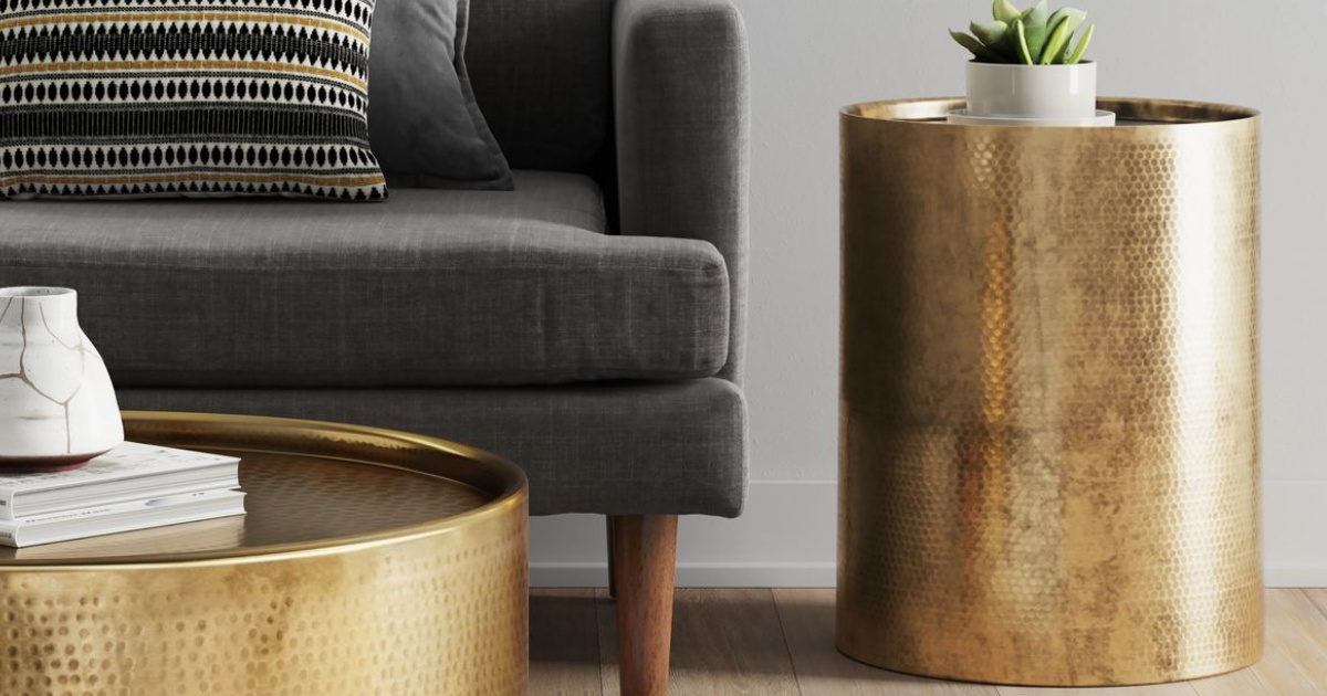 Best Selling Furniture At Target Com Is On Sale Save On Brass