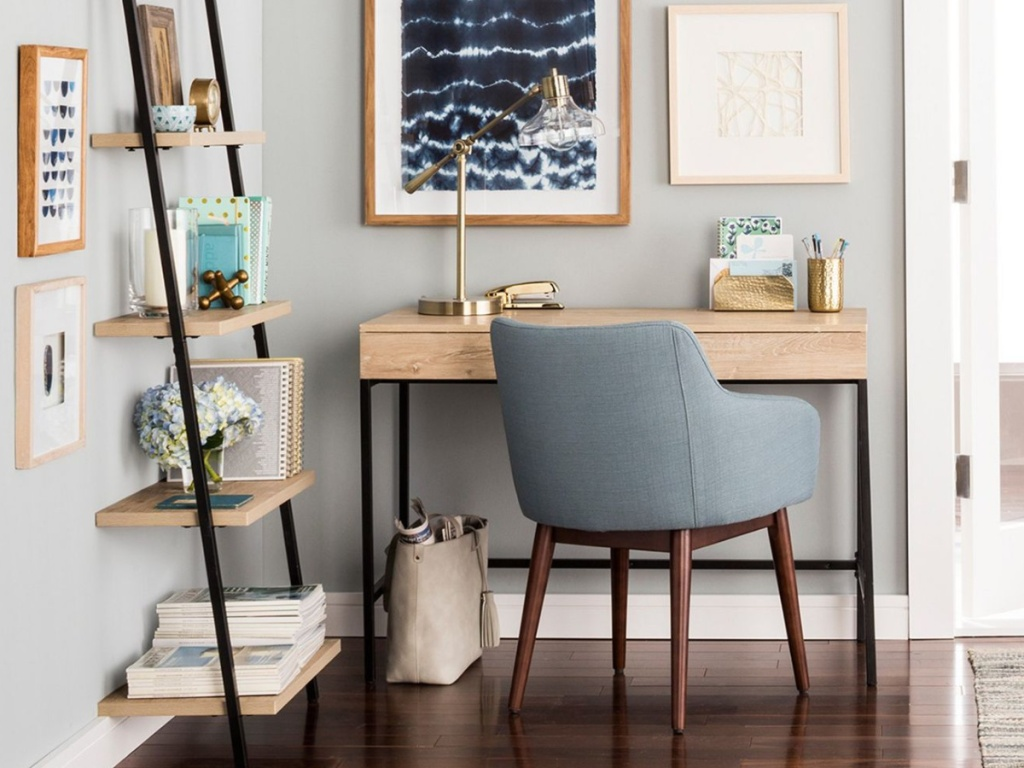Project 62 Project 62 Loring Writing Desk