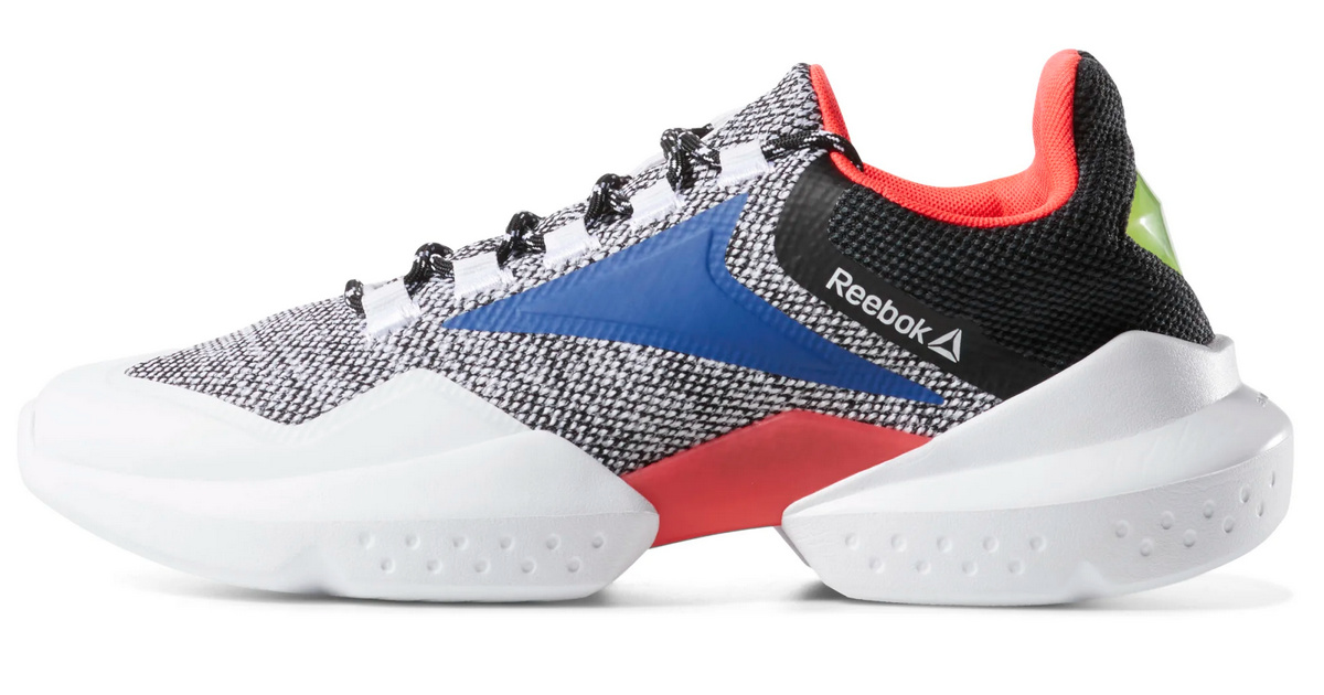 Reebok Split Fuel Running Shoe