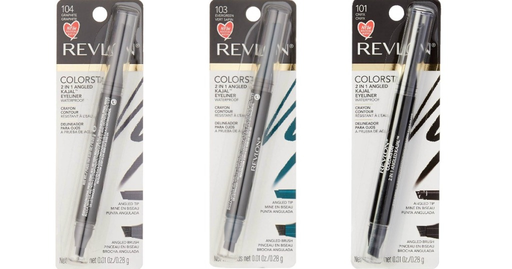 Revlon eyeliners