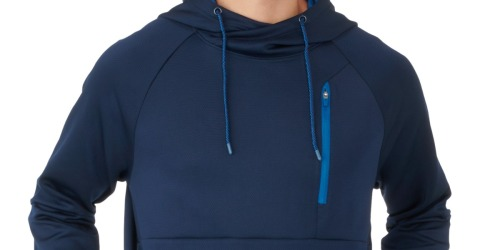 Russell Men's Thermaforce Flex Hoodie as Low as $3 at Walmart