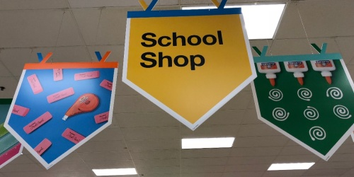 Back to School Tax-Free Weekend Shopping Dates By State for 2021