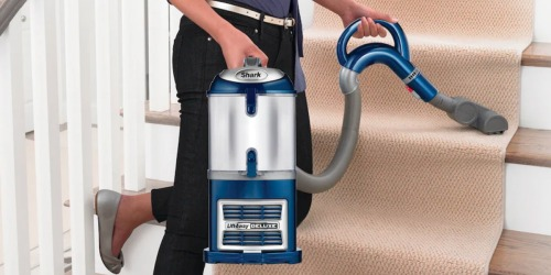 Shark Navigator Lift-Away Vacuum as Low as $95.99 Shipped + Earn $10 Kohl's Cash