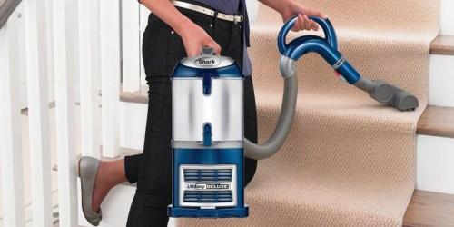 Shark Navigator Lift-Away Vacuum as Low as $95.99 Shipped + Earn $10 Kohl's Cash
