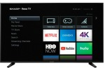 Sharp Roku TV