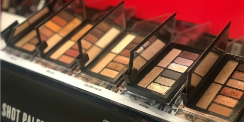 Up to 50% Off Smashbox Palette Sets at Macy's