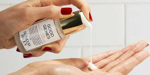 Over $25 Off Sunday Riley Good Genes Lactic Acid Treatment at QVC.com (Highly Rated)