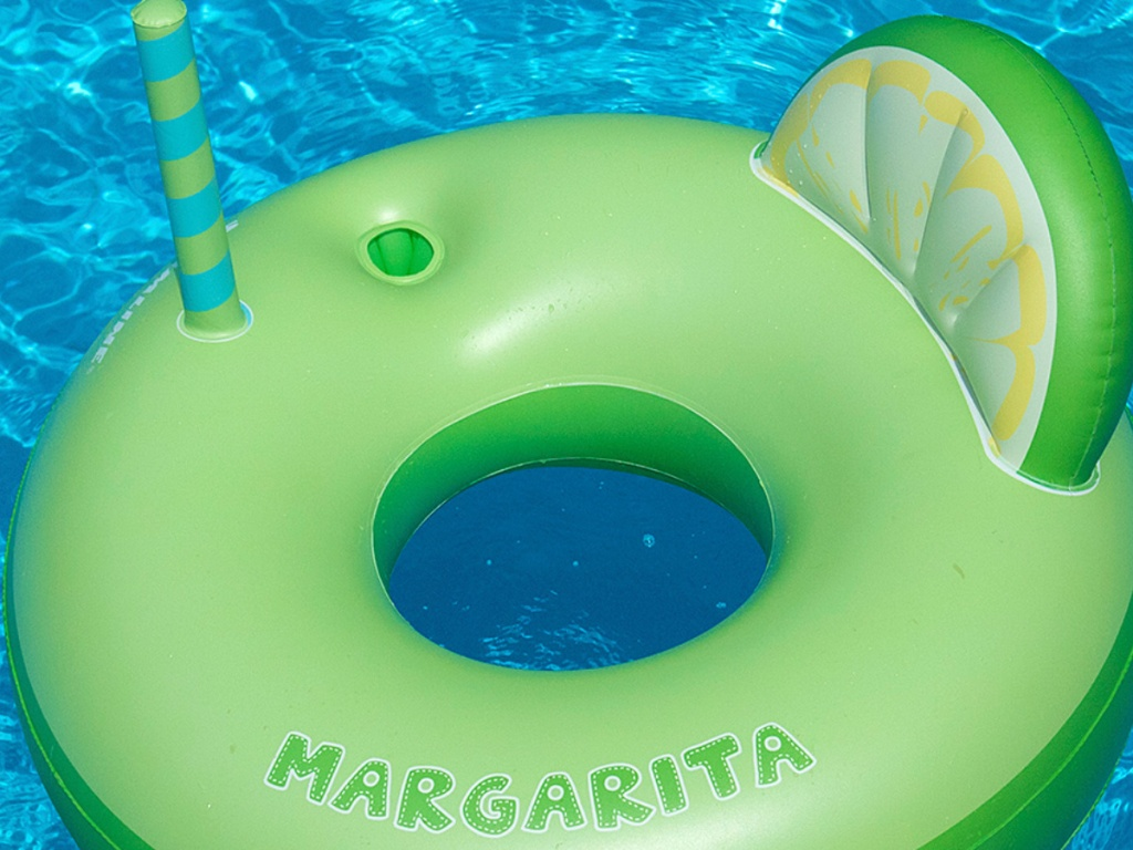 Swimline Margarita Pool Ring