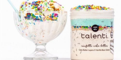 Would You Spend $100 for Ice Cream Shipped to Your Door?