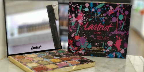 Tarte Tarteist Pro Remix Amazonian Clay Palette Only $24.50 Shipped (Regularly $49)