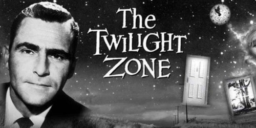The Twilight Zone Complete Series on Blu-ray as Low as $43 Shipped (Regularly $85)