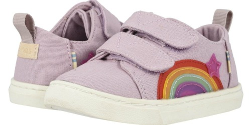 $10 Off Any TOMS Shoes Order = Great Deals for the Family