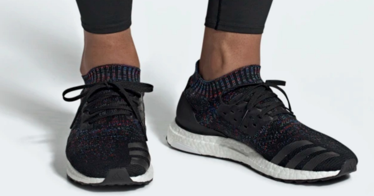 60% Off adidas Ultraboost Shoes for the Family + FREE