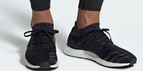 60% Off adidas Ultraboost Shoes for the Family + FREE Shipping
