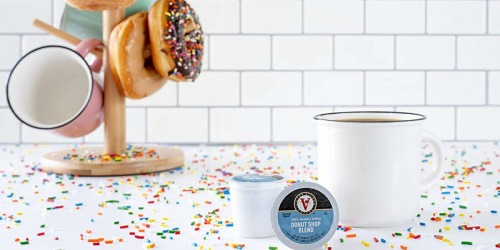 Victor Allen's Coffee 96-Count K-Cups Only $24.99 at Best Buy (Just 26¢ Per K-Cup)