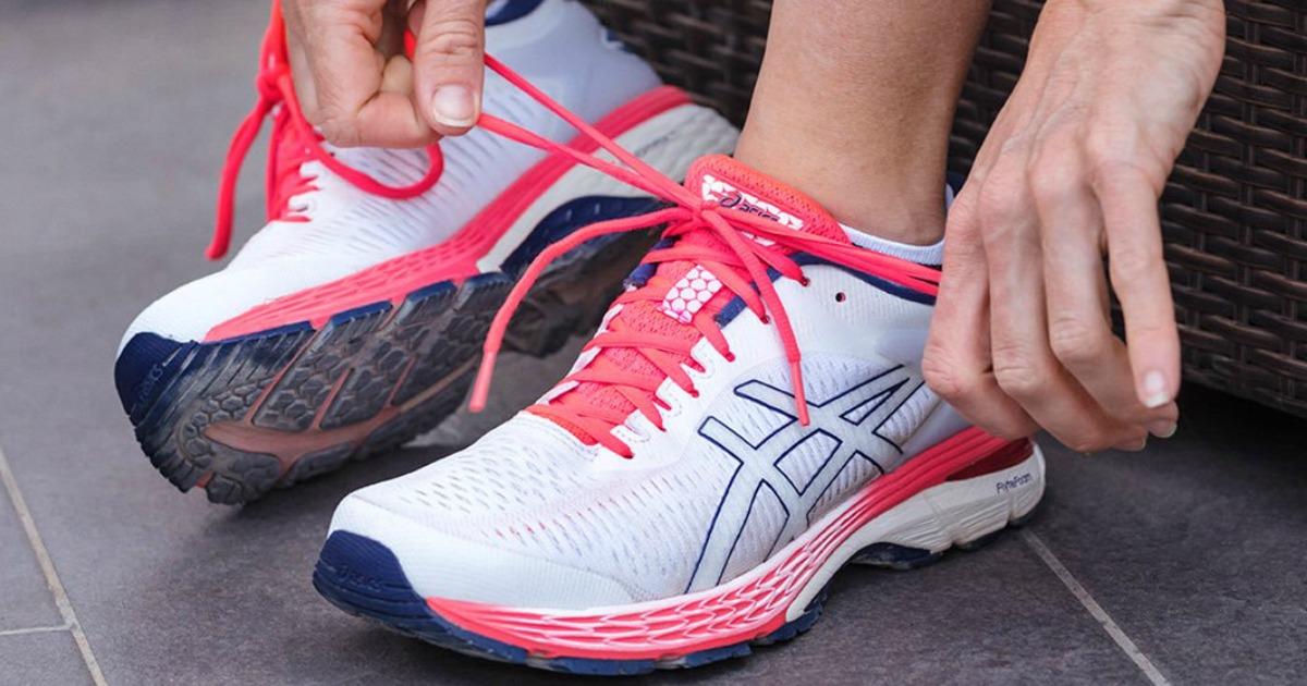 0fed2fb3 ASICS Men's & Women's Running Shoes Only $74.99 Shipped (Regularly ...