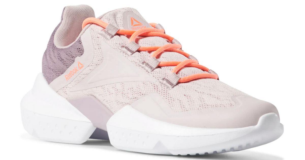 Women's Reebok Split Fuel Shoe