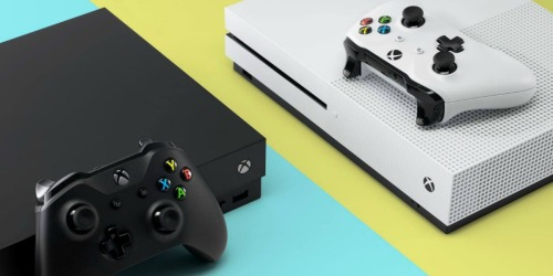 Up to $100 Off Xbox One Console Bundles (Fortnite, The Division 2 & More)