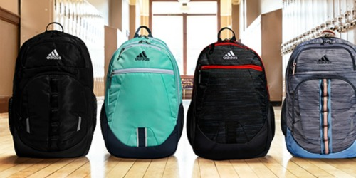 Up to 40% Off Backpacks at JCPenney (adidas, Jansport & More)