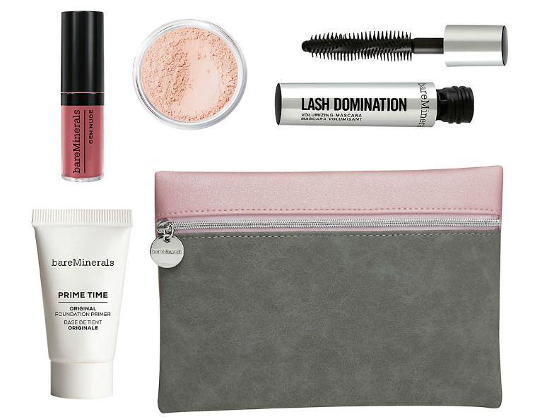 photograph about Bare Minerals Printable Coupons titled Bareminerals promo code