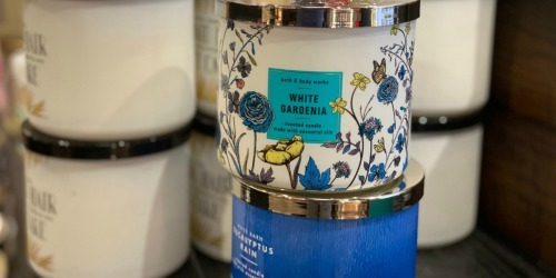 Top 6 Bath & Body Works Summer Candle Scents We Love – And 1 We Don't!