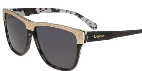 Bebe Ms. Right Now Sunglasses Just $24 Shipped (Regularly $160)