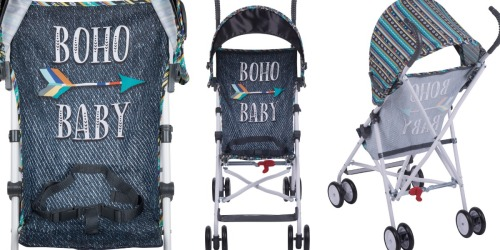 Fun Quote Umbrella Strollers Just $11.75 (Regularly $35) at Walmart