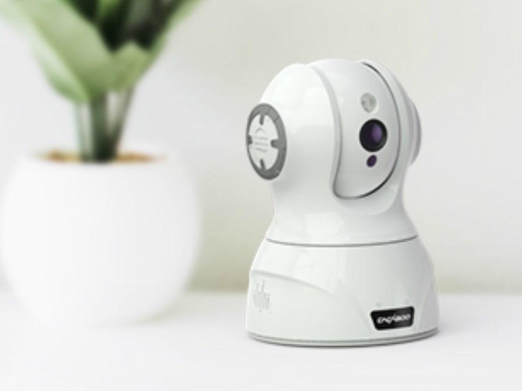 cacagoo camera baby monitor