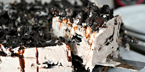 Make the Ultimate Oreo Icebox Cake