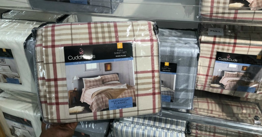 Comforter Sets As Low As 15 29 At Kohl S: Cuddl Duds Comforter Sets As Low As $36 Shipped At Kohl's
