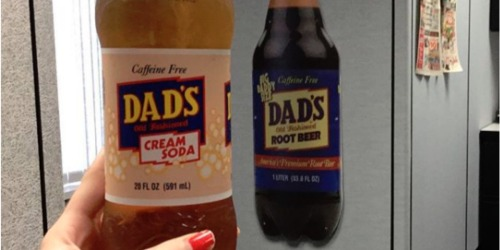 FREE Dad's Root Beer for Big Lots Rewards Members (Check Your Email)