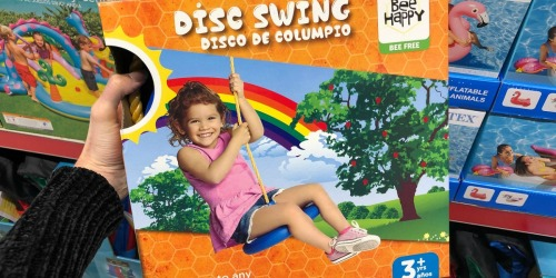ALDI Summer Finds – Disc Swing Only $7.99, Unicorn Float Only $8.99 & Much More