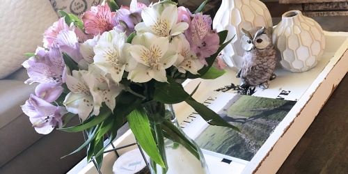Simple Ways To Extend The Life Of Your Store Bought Flowers