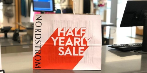 Everything You Need to Know to Shop the 2020 Nordstrom Anniversary Sale!