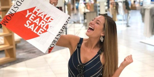 Everything You Need to Know To Shop the Best Deals During the 2019 Nordstrom Anniversary Sale!