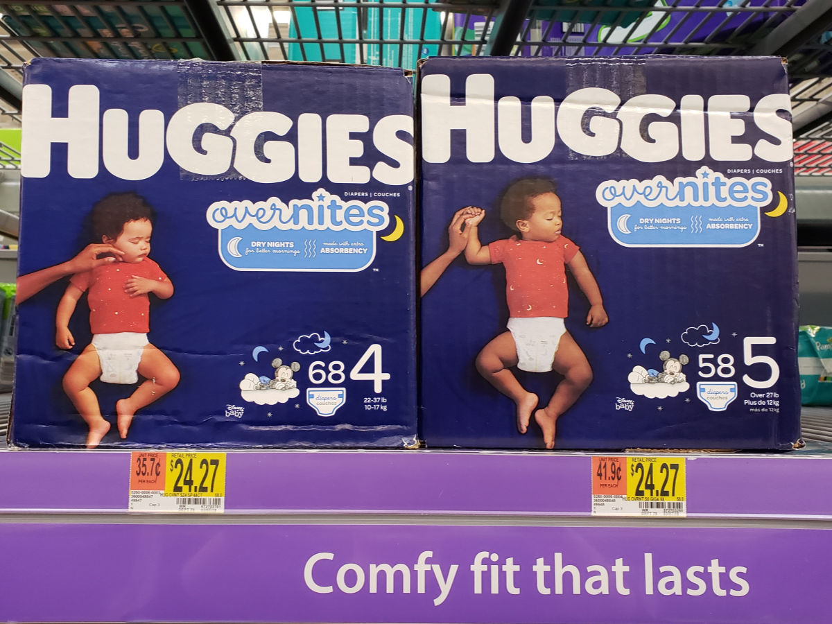 photograph regarding Printable Coupon $3 Off Pull Ups identify Fresh Huggies Diapers Pull-Ups Discount coupons \u003d as Very low as $4.96