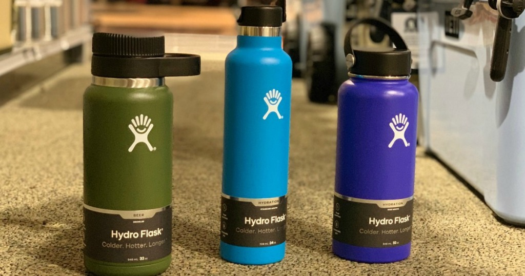25 Off Hydro Flask Bottles Free Shipping Awesome Reviews
