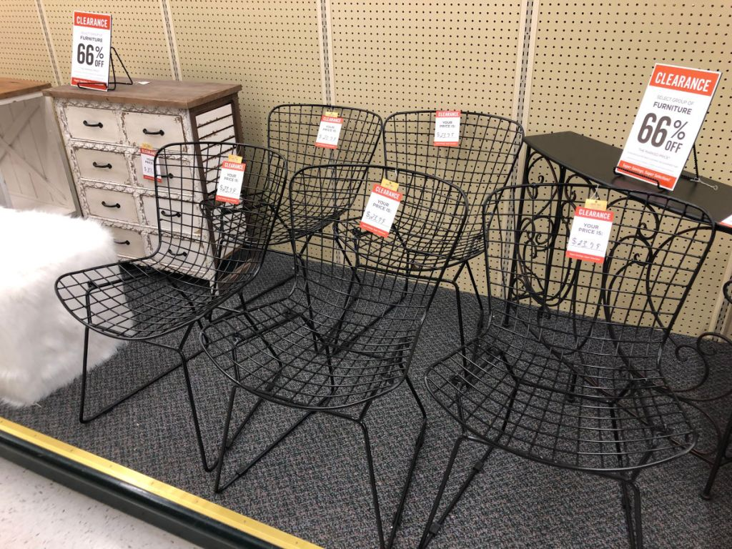 Up To 75 Off Home Decor Furniture At Hobby Lobby